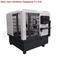 China hot sale high quality mini cnc router cnc engraving machine for hard metal mold