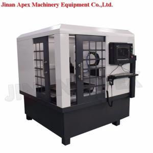 China China hot sale high quality mini cnc router cnc engraving machine for hard metal mold on sale