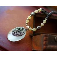 Vintage Fashion woman Jewelry necklace wholesale low MOQ UN1004