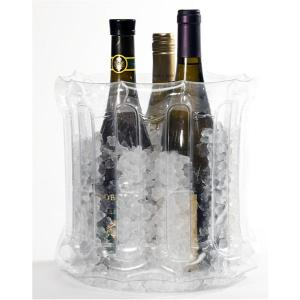 China single bottle wine chiller on sale