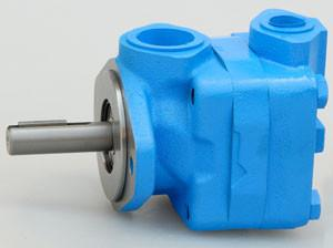 China Vickers V10 V20 V2010 V2020 series vane pump on sale