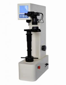 China Universal Rockwell Hardness Testing Machine With Max Height 400mm For Rockwell on sale