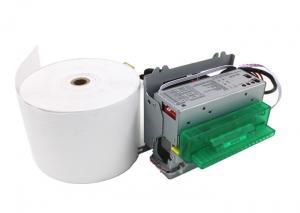China POS 3 Inch Thermal Printer / Thermal Barcode Printer Paper Near End Sensor on sale