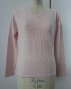 China Cashmere Sweater on sale