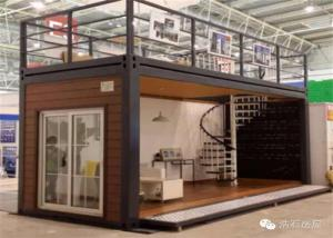Effective Demountable Container Exhibitions With Custom
