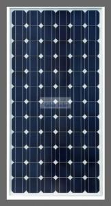 Quality 350W Flexible Mono Solar Panel Good Lamination , Strong Aluminium Frame for sale