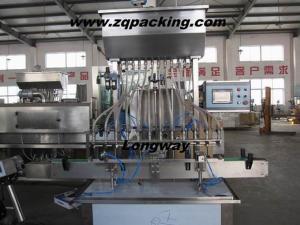 China automatic feminine hygiene care filling machine on sale