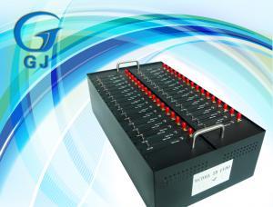 China Q2303/Q2403/Q2406/Q24PLUS Wavecom 32 Port GSM Modem with sim cards for Bulk SMS services on sale