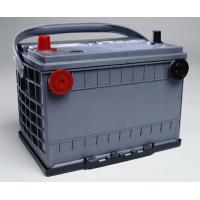 High Temperature Resistant 70Ah Lead Acid Car Battery 12v  size 260*172*225mm