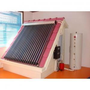 China aquecedor de água industrial (com SRCC, EN12975, keymark solar, certificado CSA, F378) on sale