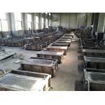防蝕処理し難い粘土の火煉瓦、大きい耐火粘土煉瓦