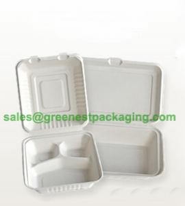 Quality Biodegradable Food Containers for sale