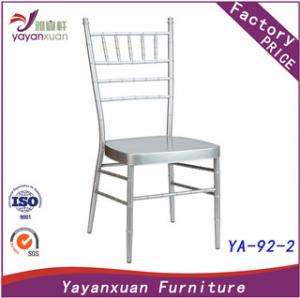 China Wholesale Chiavari Chairs from Chinese Manufacturer (YA-92-2) on sale