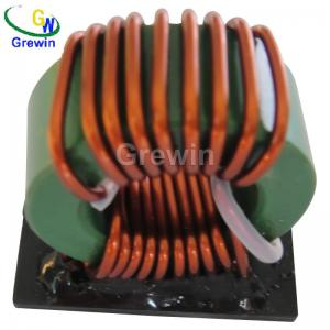 China Inductor Round Type Choke from China with High Performance with IEC CB Certificate on sale