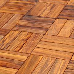 China 300*300mm DIY Deck tile on sale