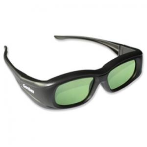 China Rechargeable Battery High End Active Shutter 3D TV Glasses for normal sony sharp TV on sale