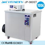 Car parts Ultrasonic Cleaning Unit , JP - 360ST Table Top Ultrasonic Cleaner