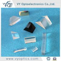 all kinds of trustworthy optical glass and plastic lenses and components from China