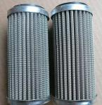 Stainless steel pleated filter elements sintered metal filter cartridge