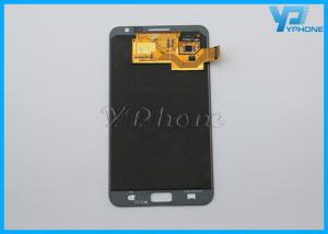 China Mobile Phone Note 2 N7100 Samsung Phone LCD Screen in Black 5.5 inch on sale