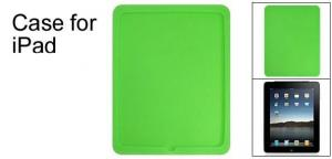 China Perfect non slip Silicone IPad Protective Cases, protective iphone case For Ipad 2 on sale