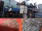 China iron concentration plant, iron ore enrichment machine, iron ore upgrading washer wholesale