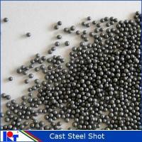 Special Carbon Steel Cut Wire Shot/Cast Steel Shot