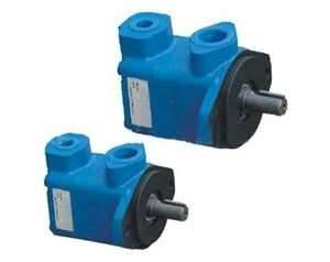 China High efficiency Small low noise vickers 25V vane pump, hydraulic driven water pump for industry with long life on sale