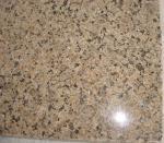 Le granit, dalle de granit, tuile de granit, dalles tropicales chinoises de granit de Brown, escaliers de granit, granit fait un pas