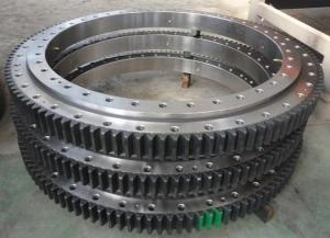 China POTAIN MC80 tower crane slewing bearing on sale