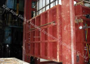 China Annealing Furnace Brazing Equipment , Industrial Furnace Brazing Aluminum on sale