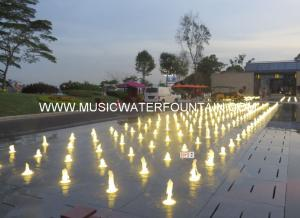 ... Quality Color Changing Floor Water Fountains Boy And Girl Water Fountain  Malaysia Project For Sale ...