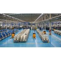 Tire production intelligent equipment