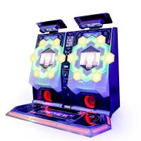 China Unique Coin Operated Music Machine With Two 42 Inch Display Easy Operation on sale