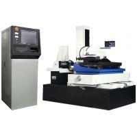 CNC High Speed Wire Cut EDM Machine(High Efficiency,step motor) DK750E|DK7763E