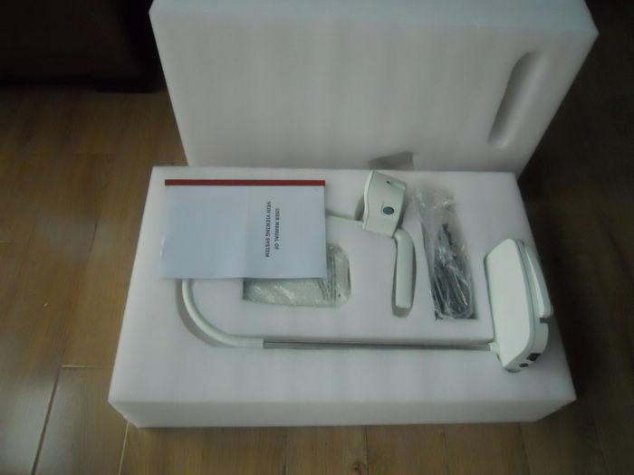 Portable Vein Viewer Vein Locator Device Shows Veins On Patient Skin