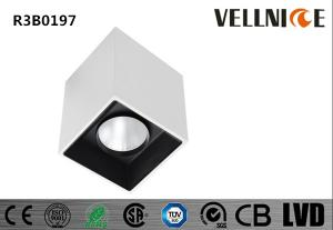 China 7Watt Surface Mount Tiltable Indoor Led Ceiling Light Fixtures For bedroom on sale