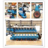 China biomass power generation units on sale