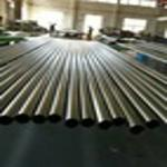 4 Inch Stainless Steel Seamless Pipe A/SA268 TP410S Standard For Chemical / Construction