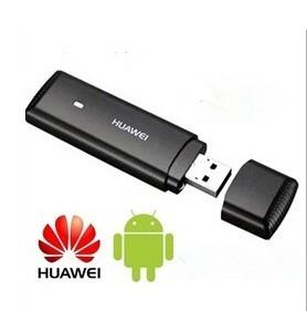 China Unlocked Huawei wifi 3g modem 7.2Mbps HSDPA services Huawei E1750 3G mobile broadband on sale