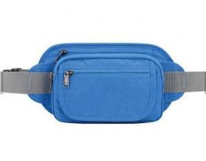 China Unisex Durable Travel Sport Fanny Pack / Waist Bag / Belt Pouch 29x14cm on sale