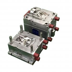 China HASCO Base Synventive Hot Runner Home Appliance Mould on sale