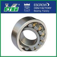 Steel Retainer Sealed Spherical Roller Bearings / Self Aligning Ball Bearing