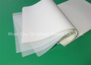 China Office Documents Matte Lamination Film A4 Laminating Pouches 100 Micron on sale