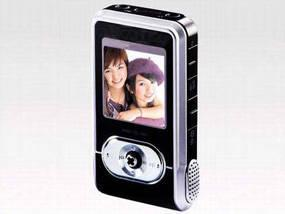China SM409 MP4 Player on sale