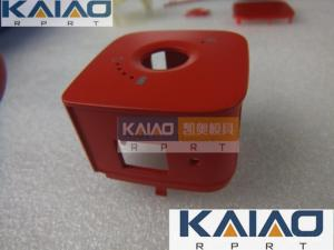 China Micro Electronics Rapid Cnc Services Plastic Box Parts Prototype on sale