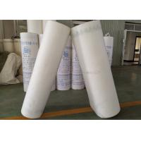 China Concrete Self Adhesive Waterproofing Membrane , Foundation Waterproofing Membrane Saving Budget on sale