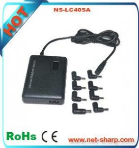 China 40w Universal Laptop Charger Automatic on sale