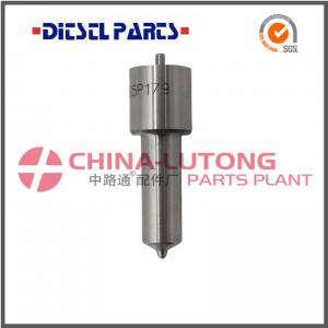 China diesel fuel nozzle parts 105000-1650 DN0SD2110 for ISUZU/ISEKI/TOYO-SHA on sale