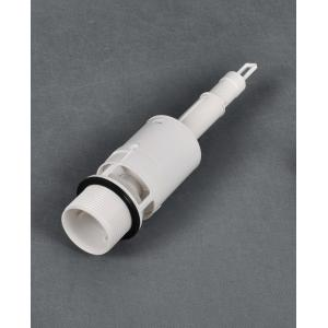 China 6L rincent les articles sanitaires modernes de presse de carte de travail de toilette de valve latérale simple de réservoir on sale